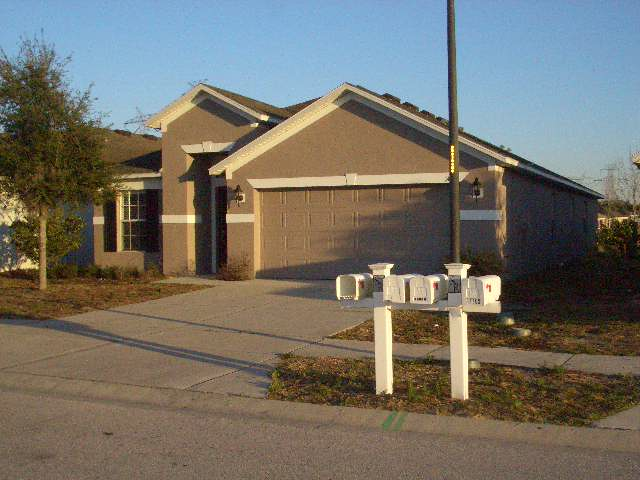 Spring Ridge House For Sale