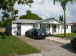 Rental property in Pasco County